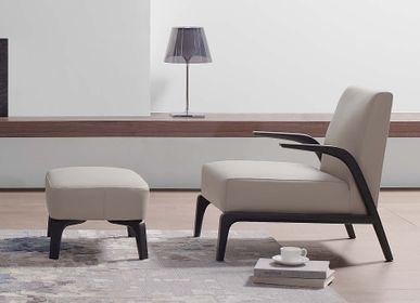 Office seating - VENUS CHAIR - CAMERICH