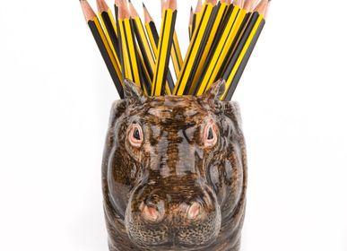Ceramic - Pencil pots - QUAIL DESIGNS