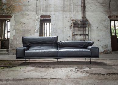 sofas - SOFA BOLZANO - TRISS
