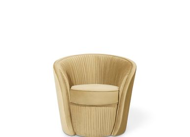 Chaises - Bloom II Chair - KOKET