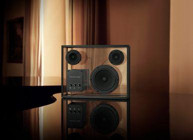 Coffee tables - Transparent Speaker - TRANSPARENT SOUND