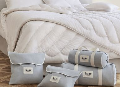 Comforters and pillows - ALPACA FIBRE DUVET | HAMPTONS - MY ALPACA