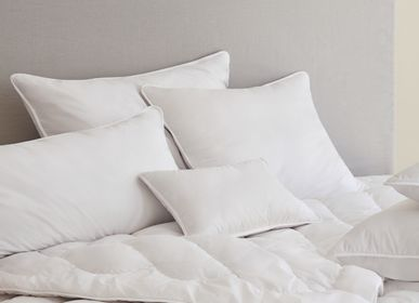 Comforters and pillows - ALPACA FIBRE PILLOW | HAMPTONS - MY ALPACA