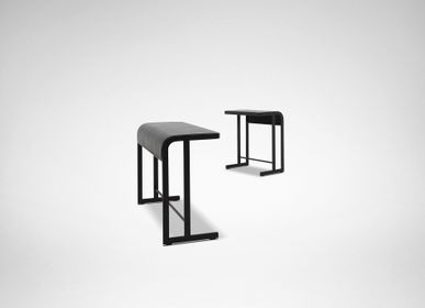Tables basses - TABLE BASSE NUAGES - CAMERICH
