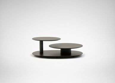 Coffee tables - LOTUS COFFEE TABLE - CAMERICH