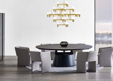 Dining Tables - UNITY TABLE - CAMERICH