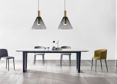 Dining Tables - VERGE TABLE - CAMERICH