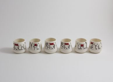 Tasses et mugs - Tasse à café - BÉRANGÈRE CÉRAMIQUES