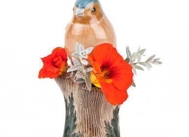 Vases - Vase à bourgeons Chaffinch - QUAIL DESIGNS
