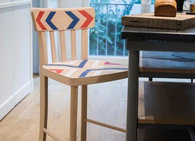 Chairs - Chaise Bistrot Haute - LA CHAISE FRANÇAISE