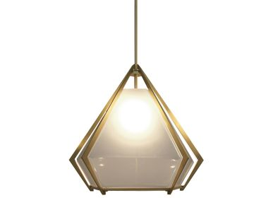 Outdoor hanging lights - HARLOW PENDANT LAMP - TONICIE'S