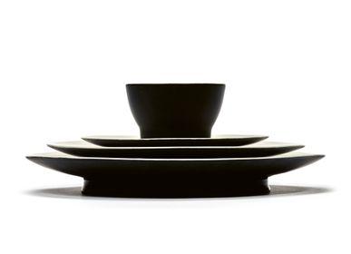 Assiettes de reception - Ra by Ann Demeulemeester - Serax - ANN DE MEULEMEESTER - SERAX