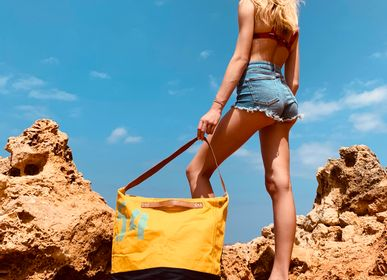 Bags and totes - CHLOE Beach, Gym, Shopping Bags - CASA NATURA