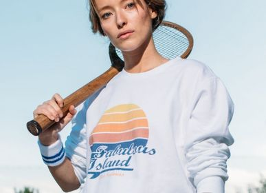 Prêt à porter - SWEAT SHIRT LAS SALINAS - FABULOUS ISLAND LTD
