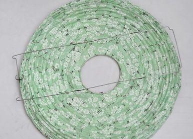 Décoration murale - Handmade paper Lamp sets - GIFTSLAND ENTERPRISES PLTD