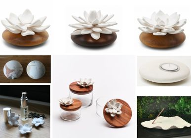 Ceramic - Diffusers ANOQ Zen Collection - ANOQ