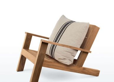 Fauteuils de jardin - CABO BEACH CHAIR  - TONICIE'S