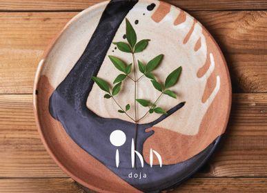 Assiettes de reception - NEOUL-The Plate - DOJA IHN