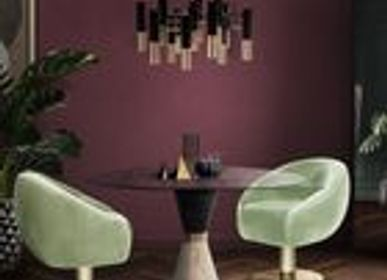Chairs - Mansfield | Dining Chair - ESSENTIAL HOME