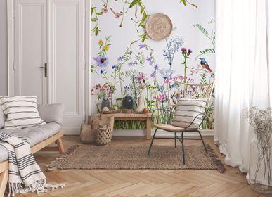 Wall decoration - Volubilis - LÉ PAPIERS DE NINON