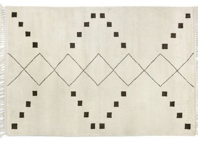 Rugs - Rug - Hand knotted - SIROCCOLIVING APS
