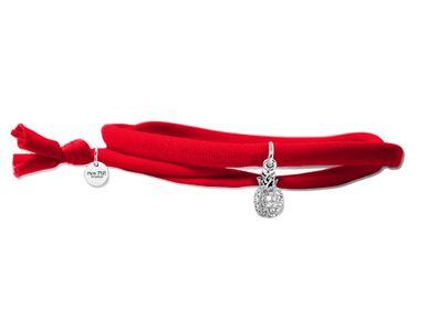 Jewelry - Silver Pineapple - MON PTIT BRASSLET