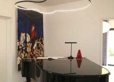 Hanging lights - Nuage - L'ARTISAN DES LUMIÈRES