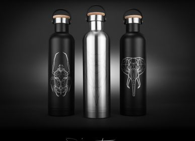 Travel accessories / suitcase - Insulated Bottle - LABEL'TOUR