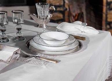 Fabrics - Table Cloth Gloria - GÜL GÜLER
