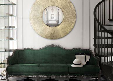 Sofas - OTTAWA Sofa - BRABBU DESIGN FORCES