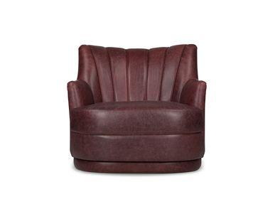 Sofas - PLUM Single Sofa - BRABBU DESIGN FORCES