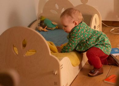Baby furniture - Montessori inspired floor bed - ELYSTA