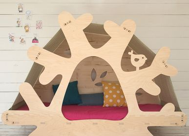 Children's bedrooms - Tree bed - ELYSTA