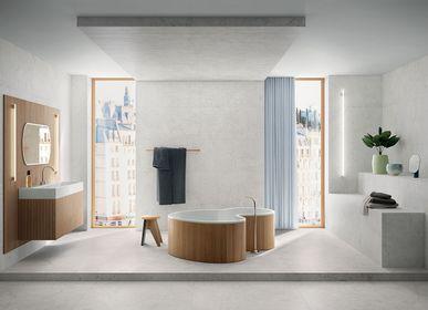 Wall coverings - Foyer - MARCA CORONA