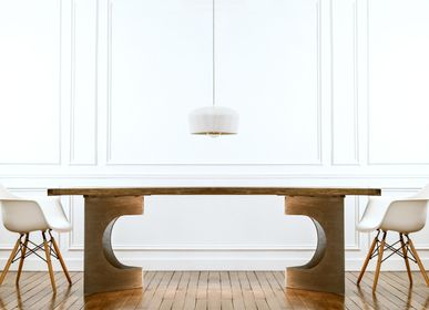 Dining Tables - Cédille - Table - 15DIXIEME