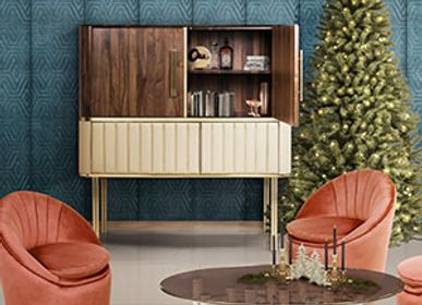 Hotel rooms - Hepburn | Cabinet - ESSENTIAL HOME