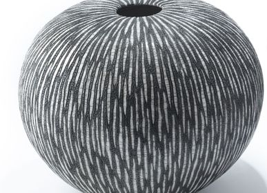 Decorative objects - Large Ball Strate - ATELIERNOVO
