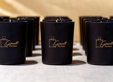 Gifts - 100% Vegetable Craft Scented Candles - GAULT PARFUMS