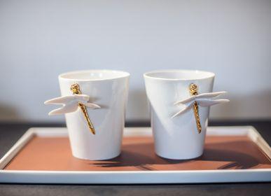 Mugs - Envolée (Flight) - Cup - DRAGONFLY