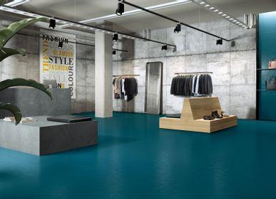 Indoor coverings - Creos - CERAMICHE REFIN