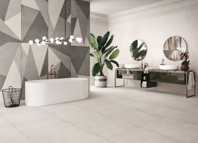 Indoor coverings - Plain - CERAMICHE REFIN