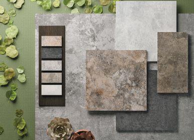 Indoor coverings - Urbex Style - CERAMICHE REFIN