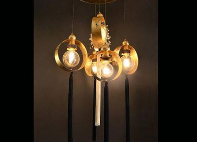 Ceiling lights - Salome - F+M FOS