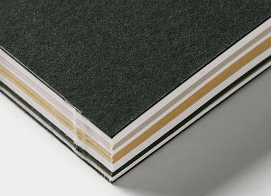 Papeterie / carterie / écriture - TROLLS PAPER - Cahier Caprice - MUY