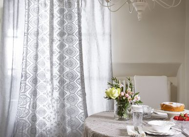 Curtains and window coverings - Lace Curtains - CHEZ MOI