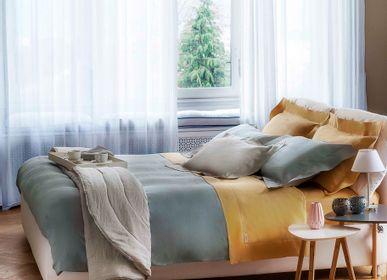 Bed linens -  6262 Linen bed linen - GRAZIANO FRATELLI FU SEVERINO
