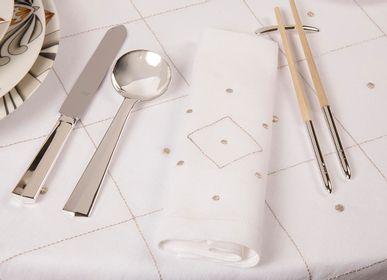 Linge de table textile - NAPPE HORIZON - RENAISSANCE