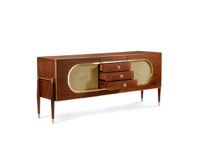 Chambres d'hotels - Dandy | Buffet - ESSENTIAL HOME