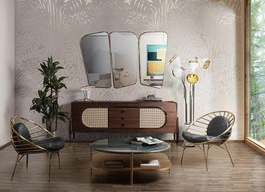 Chambres d'hotels - Dandy | Buffet - ESSENTIAL HOME