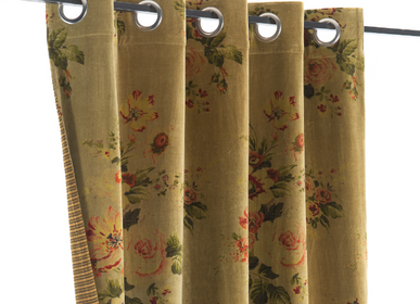 Curtains / window coverings - BANGALORE Curtain - INDIAN SONG